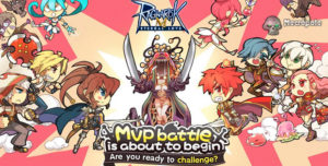 [ MVP BATTLE ] @ Prontera NPC Artos